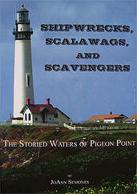 Shipwrecks, Scalawags, and Scavengers